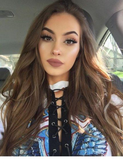 28 Ideas Wedding Makeup Latina Tips Ideas Latina Makeup Tips Wedding Graduation Should Be Celebrated As The Day Latina Hair Hair Makeup Latina Makeup