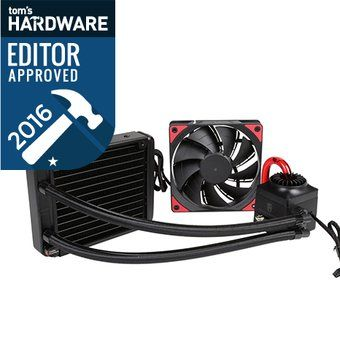 Best Aio Water Cooler 2018 Liquid Cpu Cooling Recommendations In 2020 Water Coolers