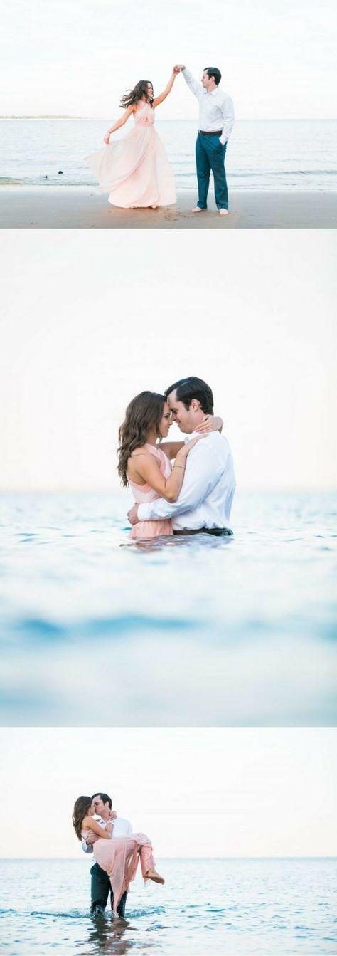 62 Ideas Photography Beach Poses Couples