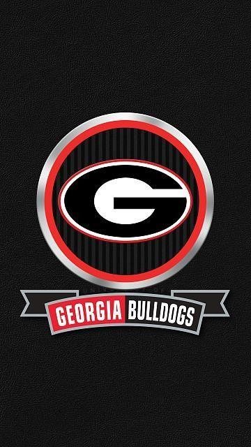 Georgia Bulldogs Wallpapers Wallpaper