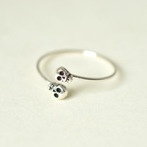 Find More   Information about 2014 Fashion 925 Silver Open Rings O Jewelry Fashion Ring Delicate Small Skull Rings 925 Silver Wedding Rings for Women,High Quality  ,China   Suppliers, Cheap   from Fashion Jewelry Boutique Store on Aliexpress.com