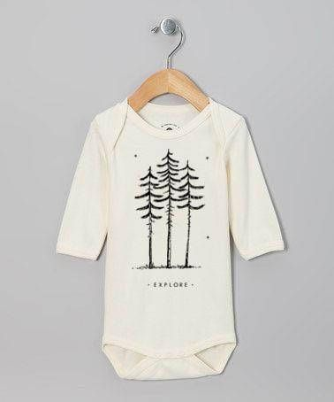 Explore Baby Outfit Woodland Outfit Hipster Baby Clothes