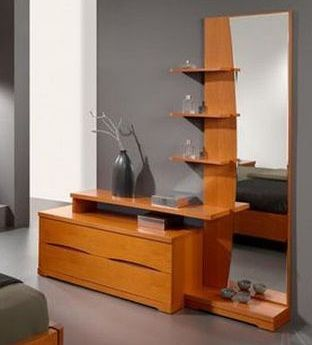 70 Wooden Dressing Table Designs For Modern Bedroom Furniture Sets 201 Modern Bedroom Furniture Sets Modern Dressing Table Designs Modern White Dressing Table