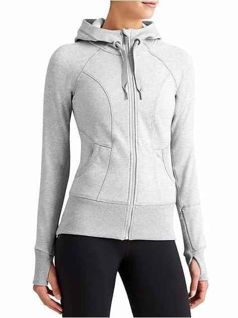 Nueva camisa para hombre Sudadera con cremallera Atletismo Premium Marengo GRI Xlarge W