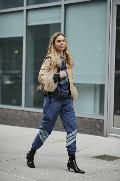 Athleisure Trend: Jogginghosen sind die neuen Jeans laut