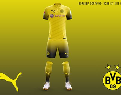 check out d82d7 8522b Pin by Buana Ong on Bundesliga | Dortmund, Borussia dortmund ...