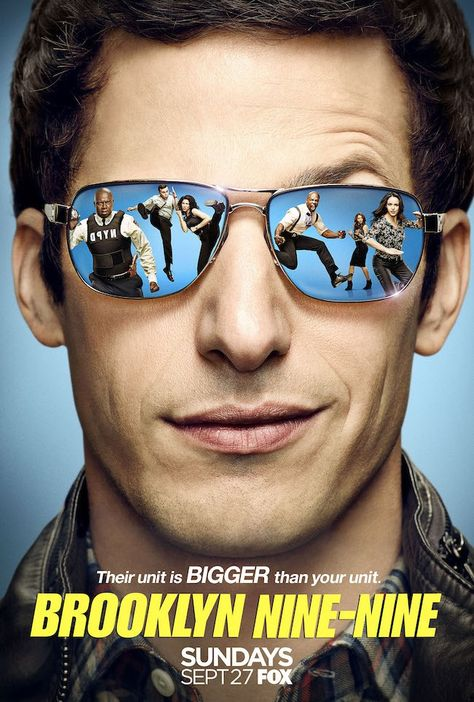 Brooklyn Nine Nine 3x01 Sub Espanol Online En Hd Ya Disponible En