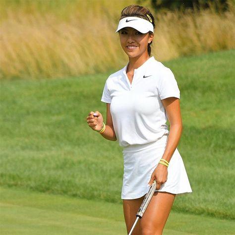 Surprising All About Ladies Golf Ideas. Unutterable All About Ladies Golf Ideas. Golf Sport, Golf 6, Lpga Golf, Girl Golf Outfit, Cute Golf Outfit, Golf Fotografie, Sexy Golf, Golf Attire, Tennis Clothes