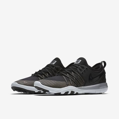 b2801d7f539 Nike Free TR 7 Metallic Women s Training Shoe