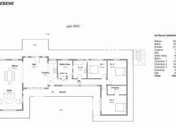 Plan Maison Container Plain Pied Plans Maison Container Maison