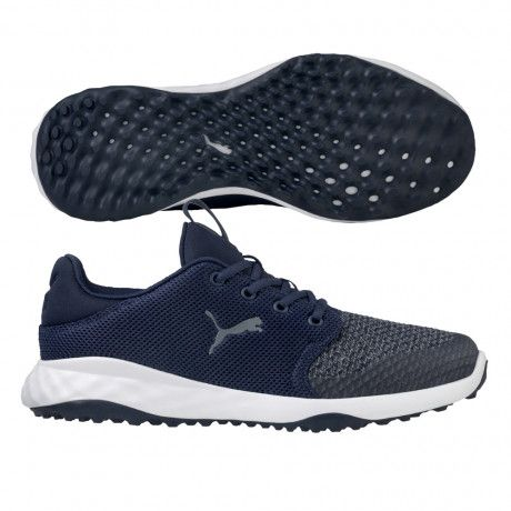 GRIP FUSION Sport Golf Shoes | PUMA