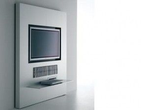 Lcd Tv Floor Stand Ideas On Foter Wall Mount Tv Stand Tv Wall Unit Modern Tv Wall
