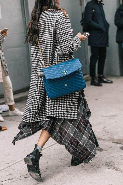 Street Style Oversized Blazer / street style fashion / fashion week you can find similar pins below.