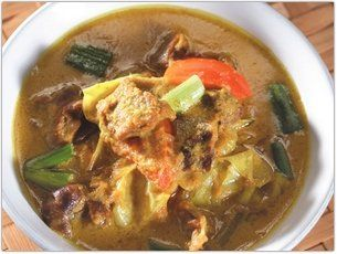 Resep Tongseng Kambing Resep Makanan Resep Masakan Resep