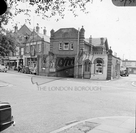 Bromley High St 1947