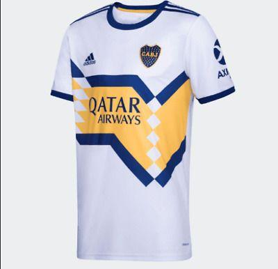 Adidas Boca Juniors 15 Set Of Soccer Team Uniform 2020 21 Away Kit In 2020 Football Jersey Shirt Boca Juniors Soccer Jersey