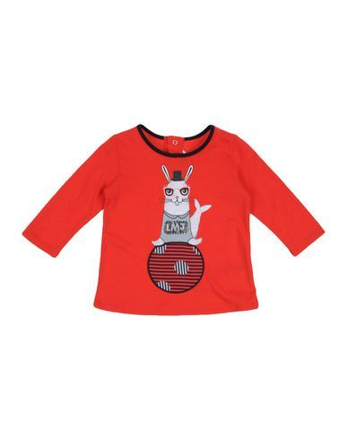 Buy Cheap Huge Surprise Latest Collections Cheap Price TOPWEAR - T-shirts LITTLE MARC JACOBS Buy Cheap Pick A Best Outlet Cheapest Price Footlocker Online 6BNt2