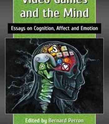 Video Game And The Mind Pdf Essay Emotions Essays Best Violence