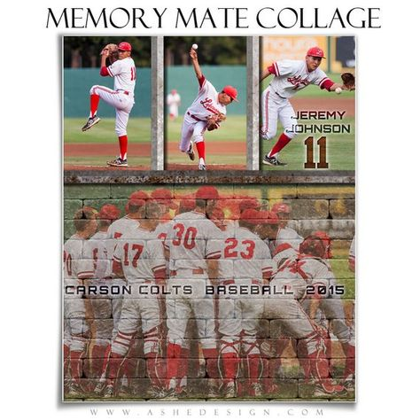 Sports Memory Mates - Wall Of Fame