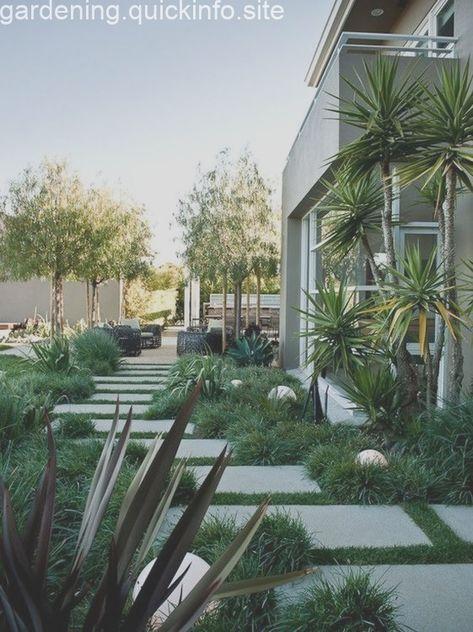 Modern Landscape Design For Garden Ideas 19 Design Garden Ideas Landscape Modern Modernland Paisajismo Moderno Diseno Del Paisaje Moderno Jardin Moderno