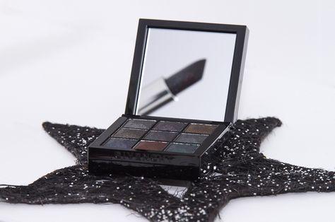 Maquillaje de Lorde para MAC