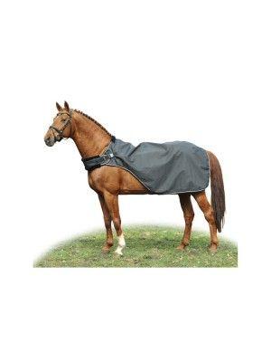 Rug Black Horses Horse Walker