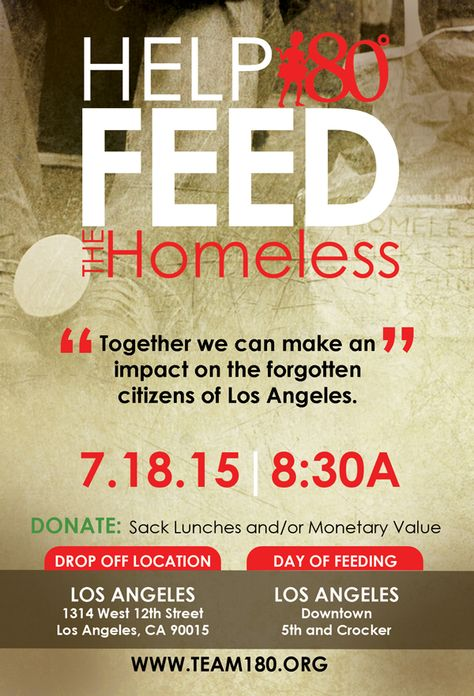 Homeless flyer - Google Search Homeless Veterans Pinterest - clothing drive flyer template
