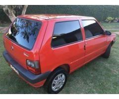 Fiat Uno Economy Fire Basica 2013 2013 Correia