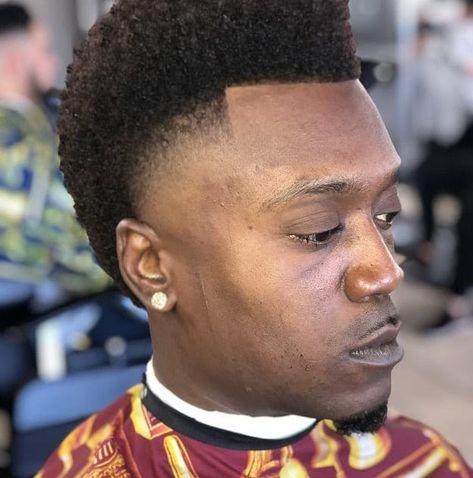 Black Boy Fade Haircuts 2020 95