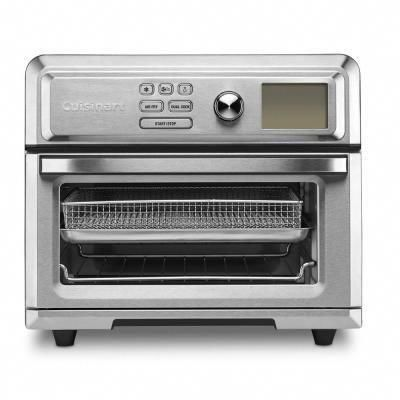 Cuisinart Air Fryer Toaster Oven Toa 65 Toaster Oven Toaster