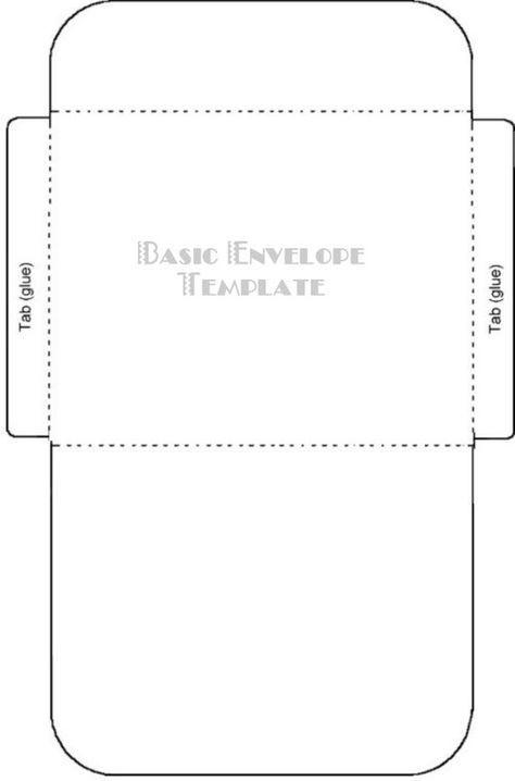 Free Printable Card Envelope Templates Envelope Template Printable Gift Card Envelope Template Envelope Printing Template