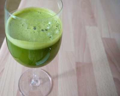 The Getting Back to Basics Green Juice and 15 Health Benefits of Turmeric