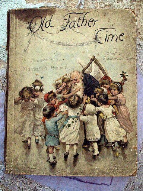 Поздравление девочки, открытки 1880