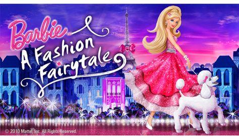 Barbie A Fashion Fairytale Dresses Barbie Pinterest - copy coloring pages of barbie a fashion fairytale