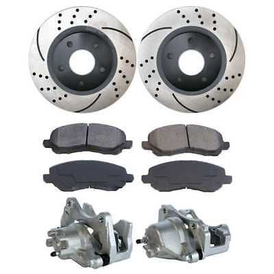 Details About Auto Shack Bcpkg00173 Front Caliper Ceramic Brake