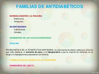 diabetes mellitus farmacología pdf gratis