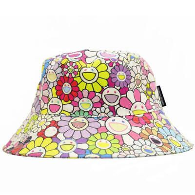 All My Products Are 100 Official Products I Will Provide You High Quality Products From Japan I Ne Murakami Flower Takashi Murakami Flower Flower Bucket Hat