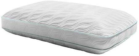 Amazon Com Tempur Pedic Tempur Adapt Prohi King Size Pillow For Sleeping Medium Support High Profile Washable Cover Assembled In King Size Pillows Pillows