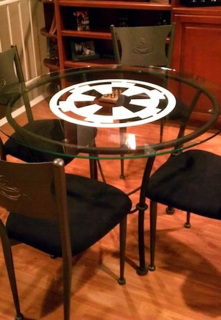 Modern Dining Room Ideas And Designs Star Wars Kitchen Star