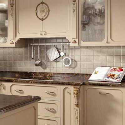 mobili per cucina classica di lusso | mobili classici e ...