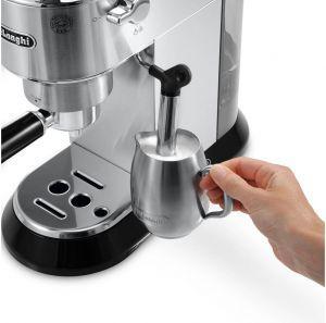 ديلونجي ديديكا صانعة قهوة اشتري ديلونجي ديديكا صانعة قهوة اون لاين بأفضل الاسعار في السعودية Espresso Machine Espresso Machine Reviews Best Espresso Machine
