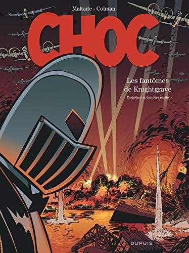 Choc Tome 3 Les Fantomes De Knightgrave Pdf Gratuit
