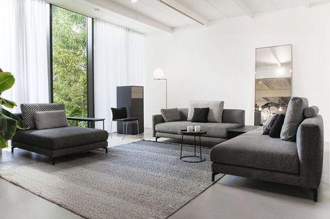 Rolf Benz Bank Nuvola.Nuvola By Rolf Benz Master Meubel Design Meubelen En