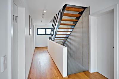 Innenlaufende Schiebetur Ohne Rahmen Comfort Zimmertur Ohne
