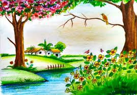 Image Result For Gillian Mowbray With Images Nature Drawing