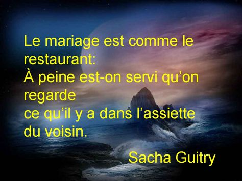 Le Mariage Mariage Sacha Guitry Guitry