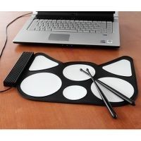 USB drum pad, I need this for my office.