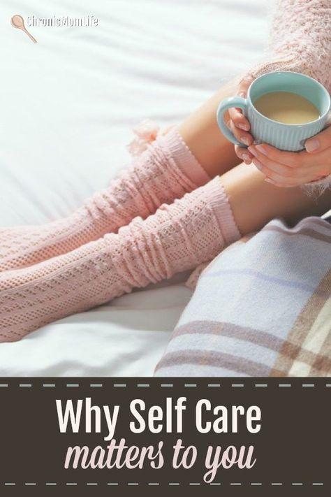 spoonie #Selfcare isn't selfish. You...