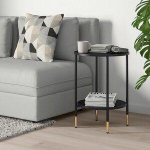 Beistelltische Aus Holz Glas Gunstig Online Kaufen Ikea Deutschland In 2020 Ikea Beistelltisch Beistelltische Beistelltisch Holz