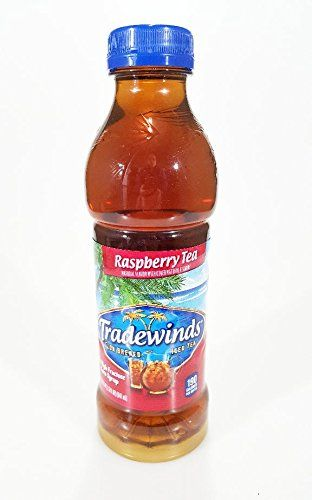 Tradewinds Bottled Tea 12 Pack Raspberry Tea Learn More By Visiting The Image Link Raspberry Tea Raspberry Healthy Drinks